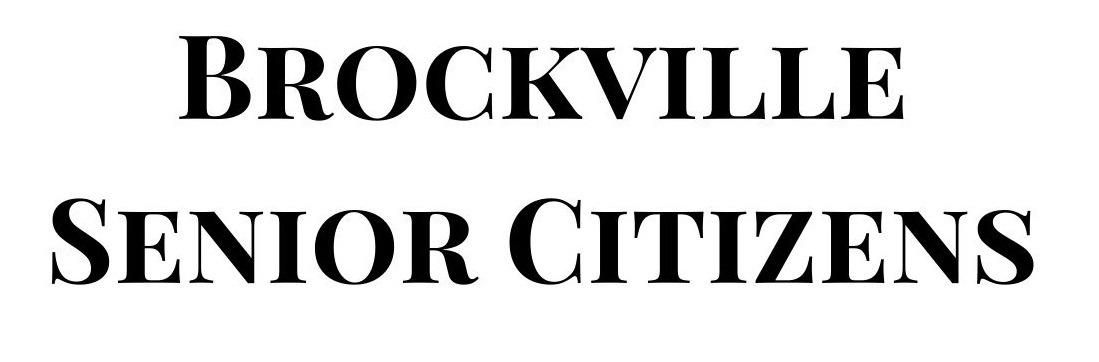 Brockville Senior Citizens